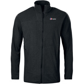Berghaus Spectrum Micro 2.0 Fleece Jacket Men Jet Black Marl